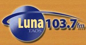 KLNN - Image: KLNN logo