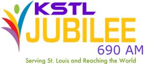 KSTL (AM) - Image: KSTL Jubilee 690AM logo