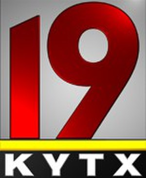 KYTX - Image: KYTX logo 2013