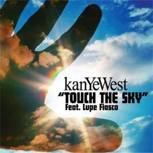 Touch the Sky (Kanye West song) - Image: Kanyewest touchthesky