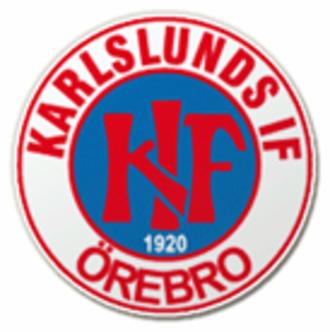 Karlslunds IF HFK - Image: Karlslunds IF