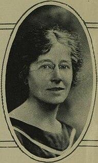 Kate Spurrell