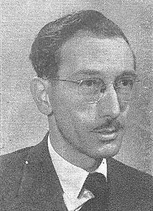 Kenneth Bulmer c. 1956