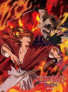 <i>Rurouni Kenshin: New Kyoto Arc</i>