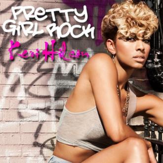 Pretty Girl Rock - Image: Kerihilsonprettygirl rock