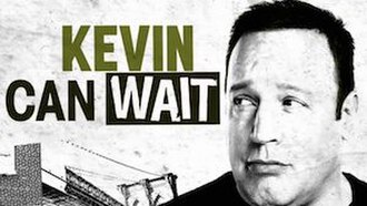 Kevin Can Wait - Image: Kevin Can Wait intertitle