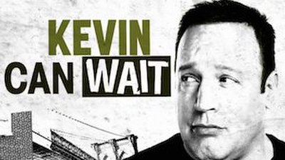 Picture of a TV show: Kevin Can Wait