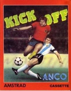 <i>Kick Off</i> (series)
