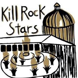 Kill Rock Stars (album) - Image: Kill Rock Stars cover