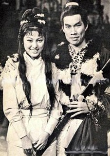 <i>The Legend of the Condor Heroes</i> (1976 TV series)