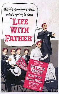 <i>Life with Father</i> (film)