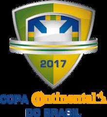 Logo  Copa Do Brasil Png