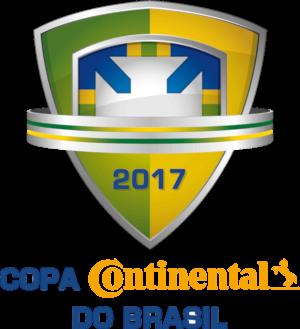 2017 Copa do Brasil - Image: Logo 2017 Copa do Brasil