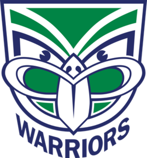 New Zealand Warriors Professional rugby league football club