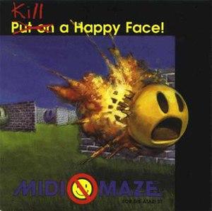 MIDI Maze - MIDI Maze