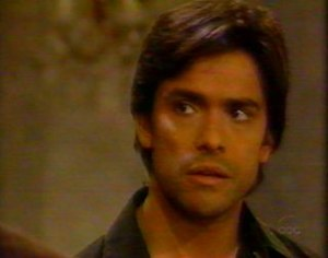 Mateo Santos - Mark Consuelos as Mateo Santos