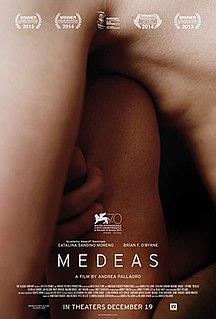 <i>Medeas</i>