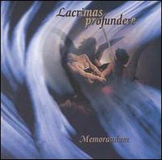 Memorandum (album) - Image: Memorandum (album)