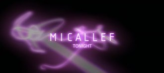 Micallef Tonight - Image: Micallef Tonight