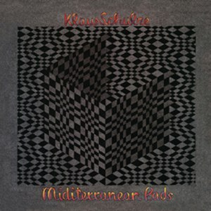 Miditerranean Pads - Image: Miditerranean Pads Klaus Schulze Album