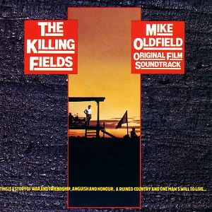 The Killing Fields (album) - Image: Mike oldfield the killing fields album cover