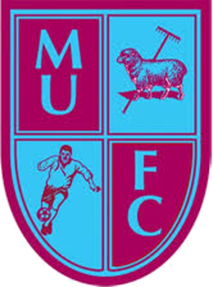Milton United F.C. - Image: Milton united