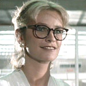 Miss Moneypenny - Caroline Bliss in The Living Daylights