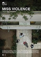 Picture of a movie: Miss Violence