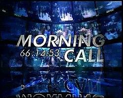 Morning Call (TV program) - Wikipedia
