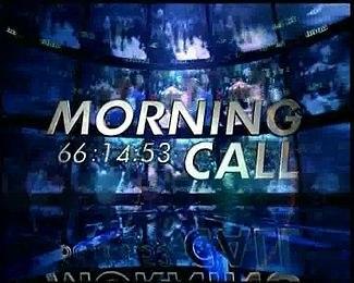 Morningcall