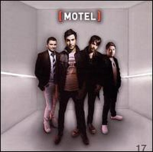 17 (Motel album) - Image: Motel album cover 17