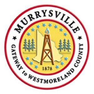 Murrysville, Pennsylvania - Image: Murrysville City Seal