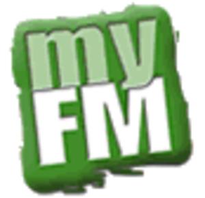 CKYM-FM - Image: My FM