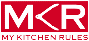 My Kitchen Rules - Image: My Kitchen Rules Logo