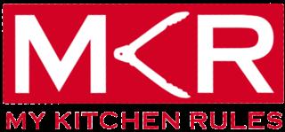 <i>My Kitchen Rules</i>