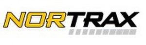 Nortrax - NORTRAX logo