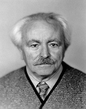 Mikhail Natarevich