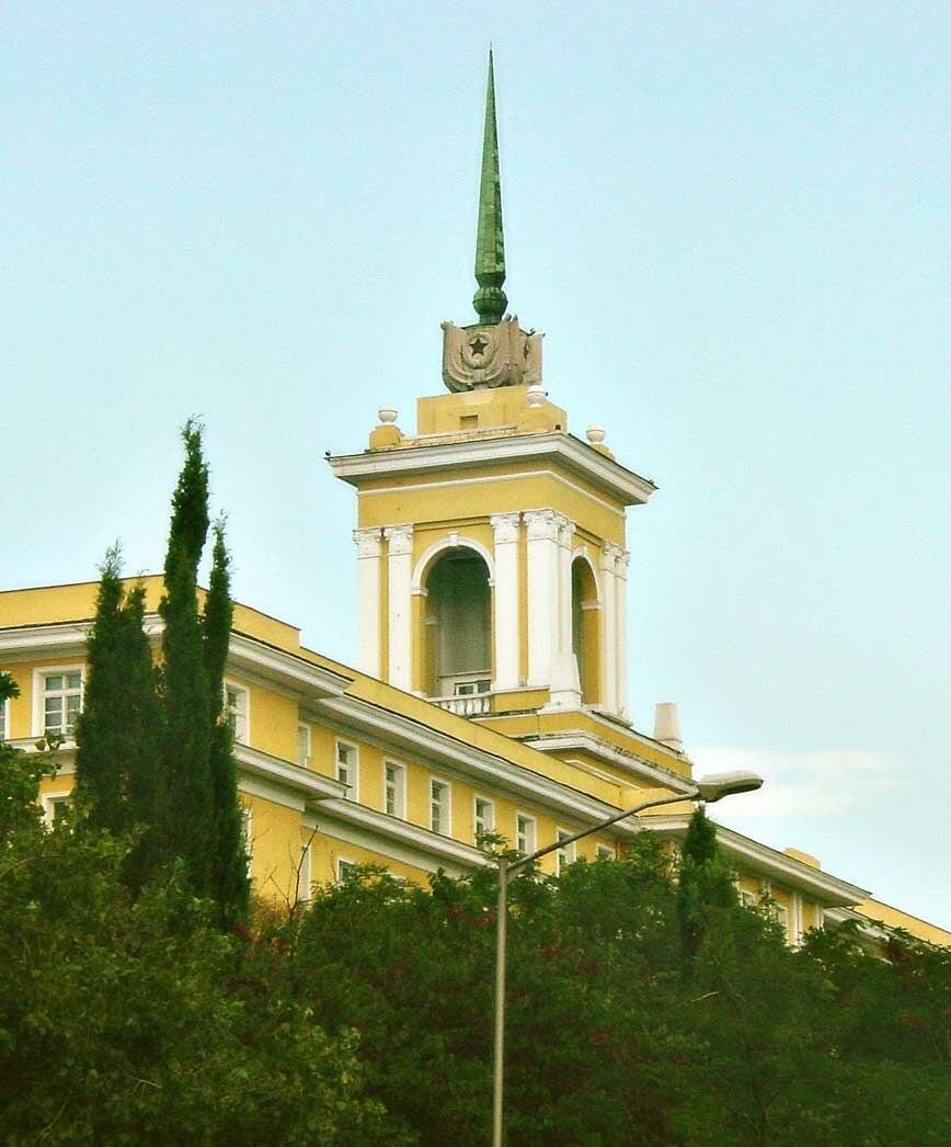 Naval Academy, Varna (70 percent)