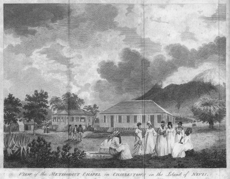Nevis Methodist