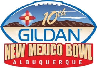 2015 New Mexico Bowl - Image: New Mexico Bowl 2015 logo