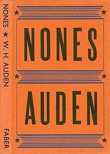 John Bicknell Auden