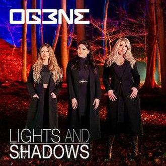 Lights and Shadows (song) - Image: O'G3NE Lights and Shadows