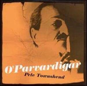 O' Parvardigar (album) - Image: O Parvardigar