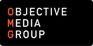 Objective Media Group - Image: Objective Media Group Logo