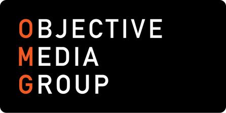 Objective Media Group Logo