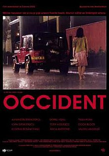 Occident movie