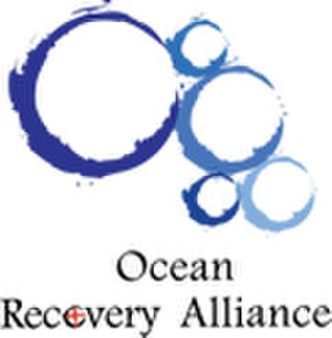 Ocean Recovery Alliance - Image: Ocean Recovery Alliance (logo)