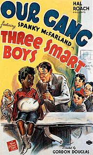 <i>Three Smart Boys</i>