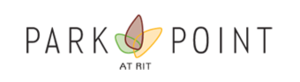 Park Point at RIT - Image: Park Point at RIT logo
