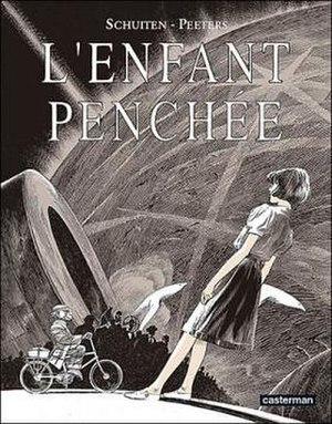 L'enfant penchée - L'enfant penchée, later edition